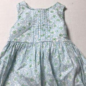 Laura Ashley | toddler girl's dress size 2T
